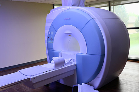 Meet Our Radiology Department